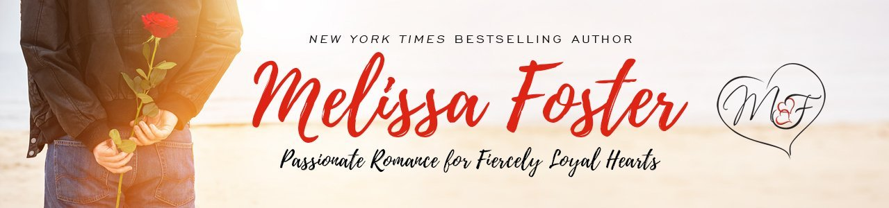 Melissa Foster New York Times Award Winning Author