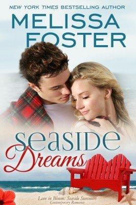 Seaside Dreams (Seaside Summers) – FREE