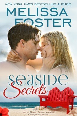 Seaside Secrets (Seaside Summers)
