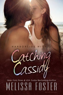 Catching Cassidy (Harborside Nights, Book One)