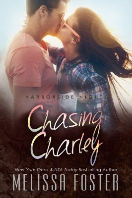 Chasing Charley (Harborside Nights, Book Four)