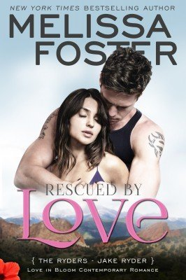 Rescued by Love (The Ryders, Book Five)