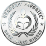silver-shiny-READERS FAVORITE_