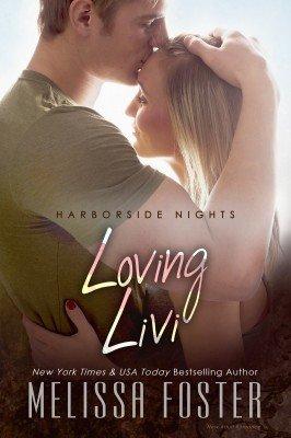 Loving Livi (Harborside Nights)