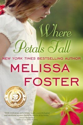 WHERE PETALS FALL – Women's Fiction/Supense