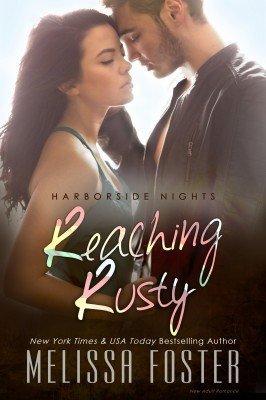 Reaching Rusty (Harborside Nights)