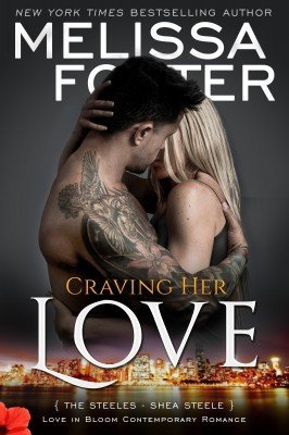 Craving Her Love (The Steeles)