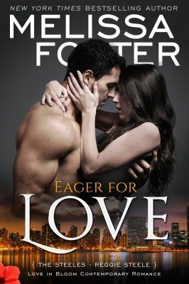 Eager for Love (The Steeles)