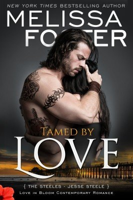 Tamed by Love (The Steeles)