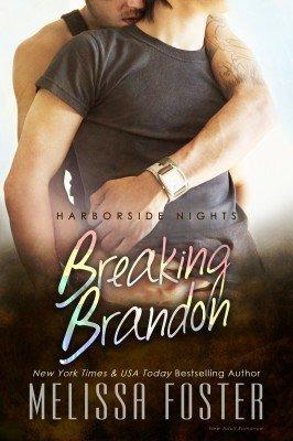 Breaking Brandon (Harborside Nights)