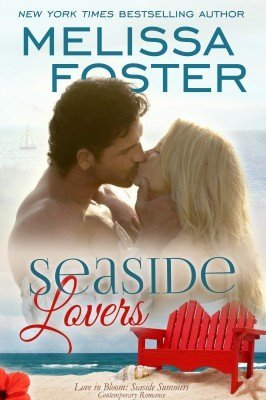 Seaside Lovers (Seaside Summers)