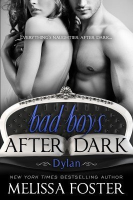 Bad Boys After Dark, Book One (Dylan Bad)