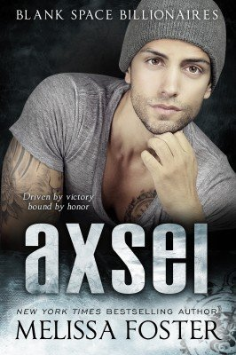 Axsel (Blank Space Billionaires)