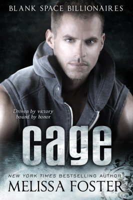 Cage (Blank Space Billionaires)
