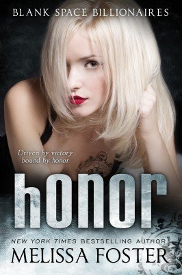 Honor (Blank Space Billionaires)