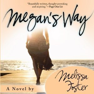 Megan's Way – AUDIOBOOK narrated by Dina Pearlman