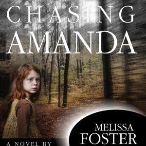 Chasing Amanda – AUDIOBOOK narrated by Kate Udall