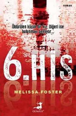 6. His (Chasing Amanda – Turkish Edition)