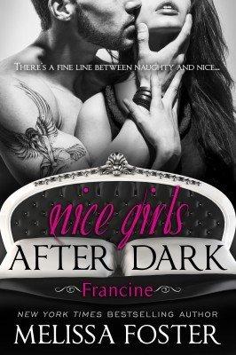 Nice Girls After Dark – Francine