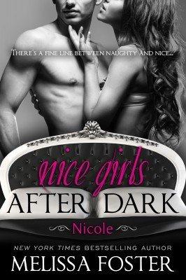 Nice Girls After Dark – Nicole