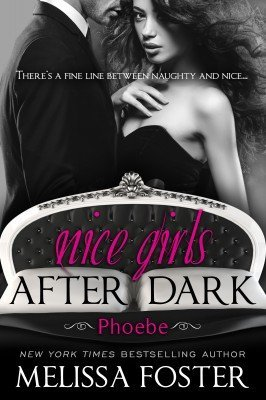 Nice Girls After Dark – Phoebe