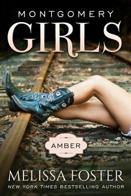 Montgomery Girls – Amber