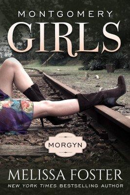 Montgomery Girls – Morgyn