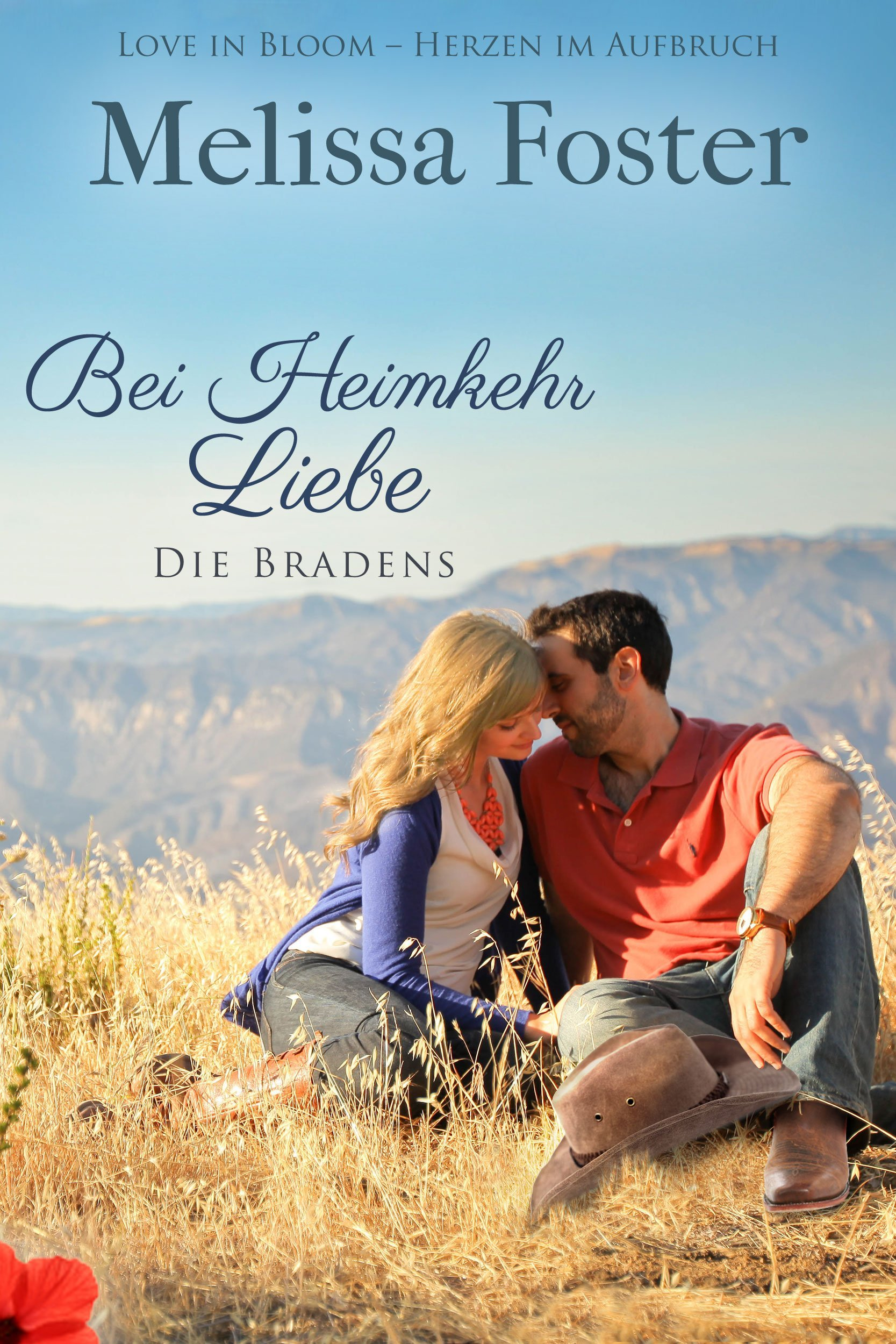 Bei Heimkehr Liebe by Melissa Foster a Love In Bloom Contemporary Romance