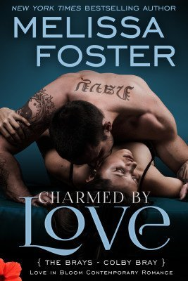 Charmed by Love (The Brays)