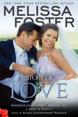 Story of Love (Bradens Ever After, Josh & Riley's Wedding)