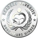 2015-silver - Readers Fave Award Catching Cassidy