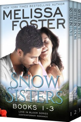 Snow Sisters (Books 1-3 Boxed Set )