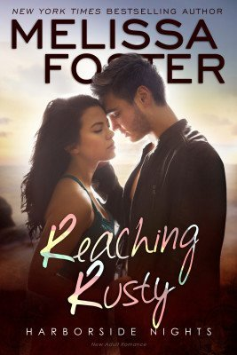 Reaching Rusty (Harborside Nights)