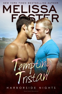 Tempting Tristan (Harborside Nights, Book Three)