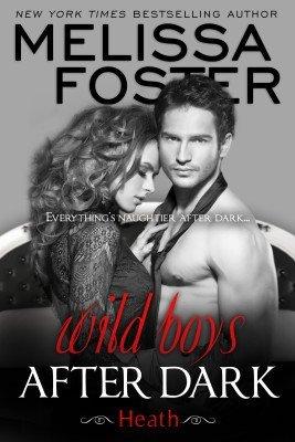 Wild Boys After Dark, Book Two (Heath Wild)