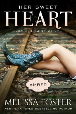 Montgomery Girls – Amber