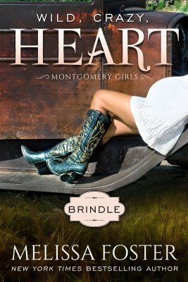 Montgomery Girls – Brindle