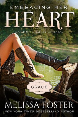 Montgomery Girls – Grace