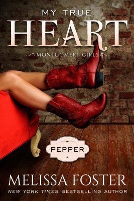 Montgomery Girls – Pepper