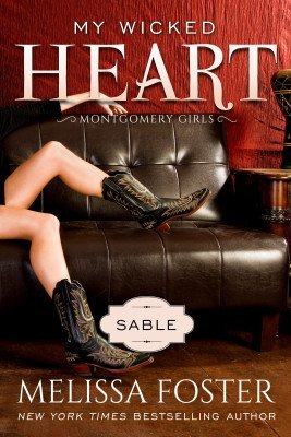 Montgomery Girls – Sable