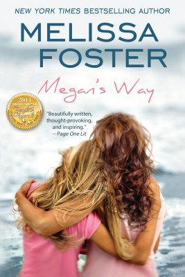 MEGAN'S WAY, INTERNATIONAL BESTSELLER