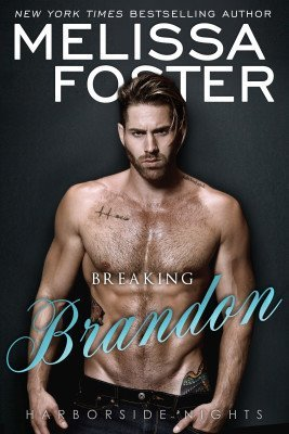 Breaking Brandon (Harborside Nights)