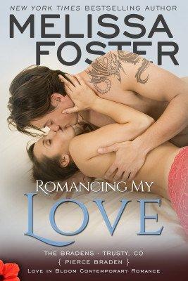 Romancing My Love