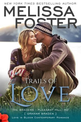 Trails of Love (The Bradens at Pleasant Hill)