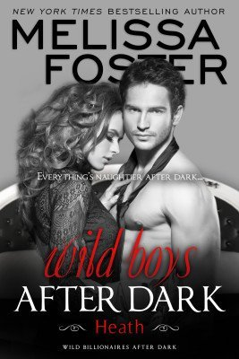 Wild Boys After Dark, Book Two (Heath Wild)