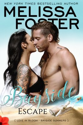 Bayside Escape (Bayside Summers)