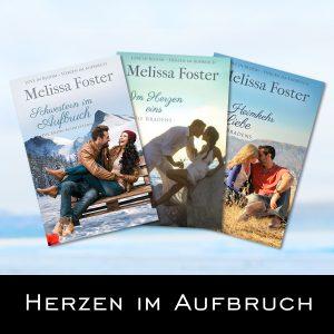 Herzen im Aufbruch by Melissa Foster