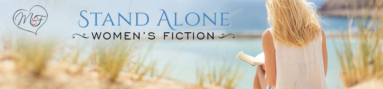 Stand Alone Women's Fiction Series by Melissa Foster