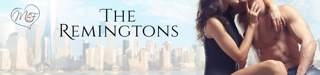 The Remingtons Series by Melissa Foster