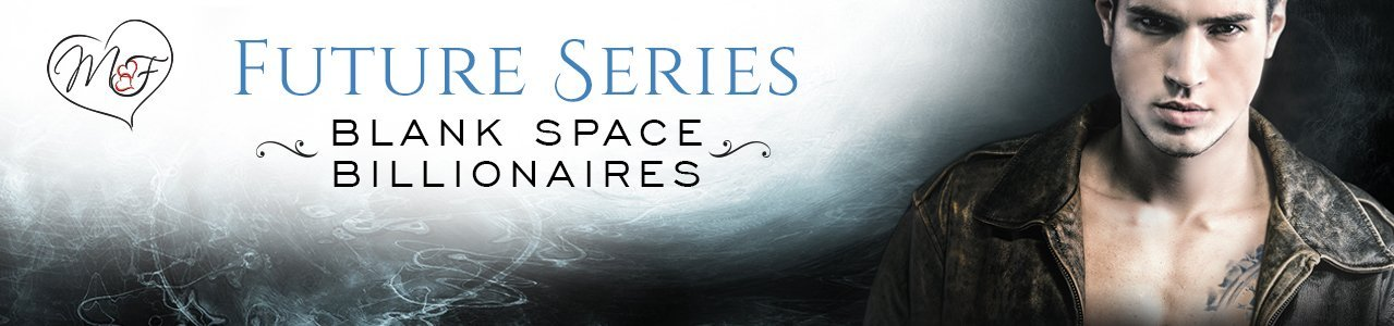 Blank Space Billionaires by Melissa Foster